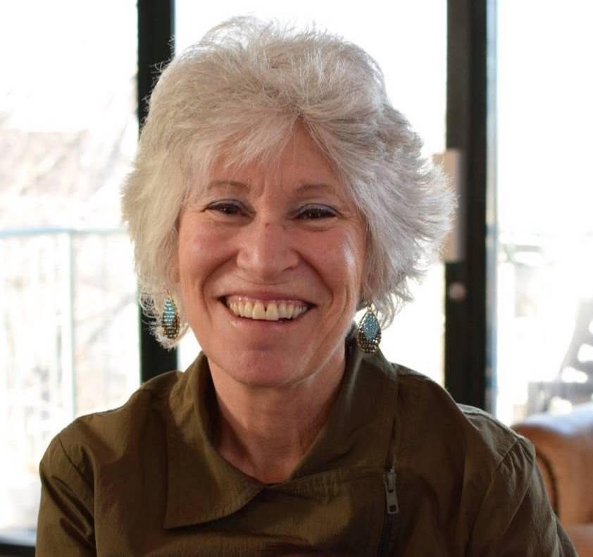Dr. Ann Feldman