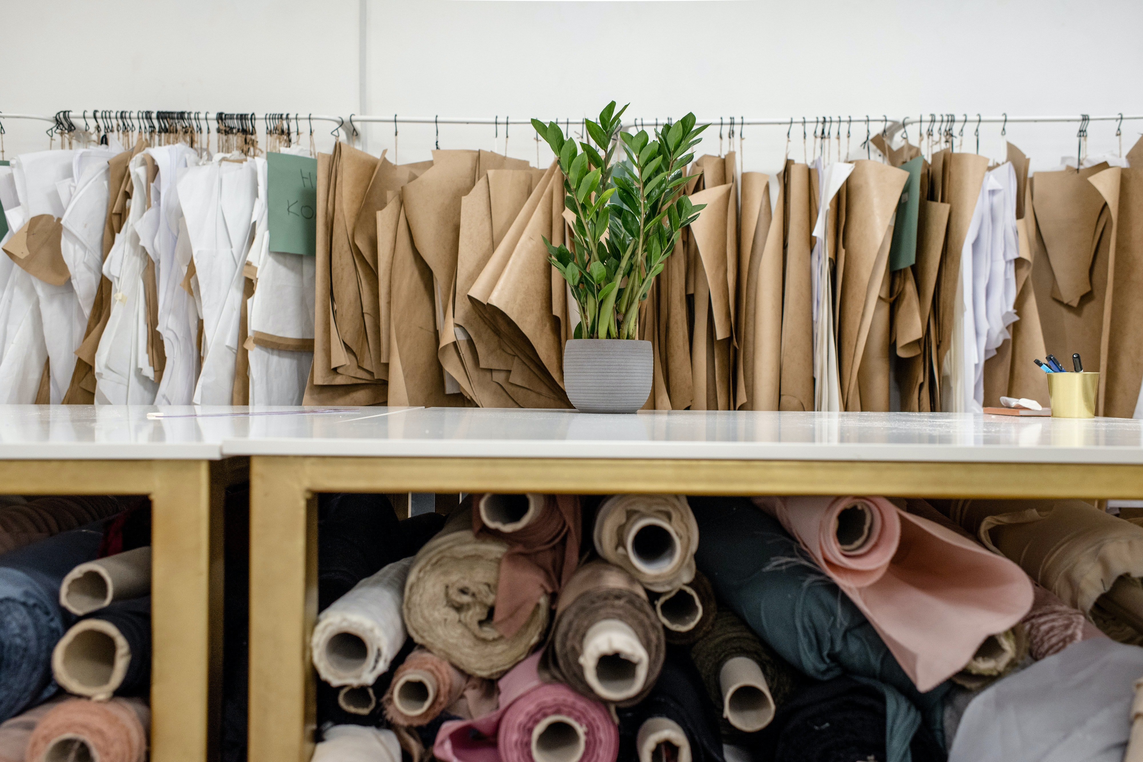 The Frontline of Fashion: Imagining an Equitable Future for Retail Employees