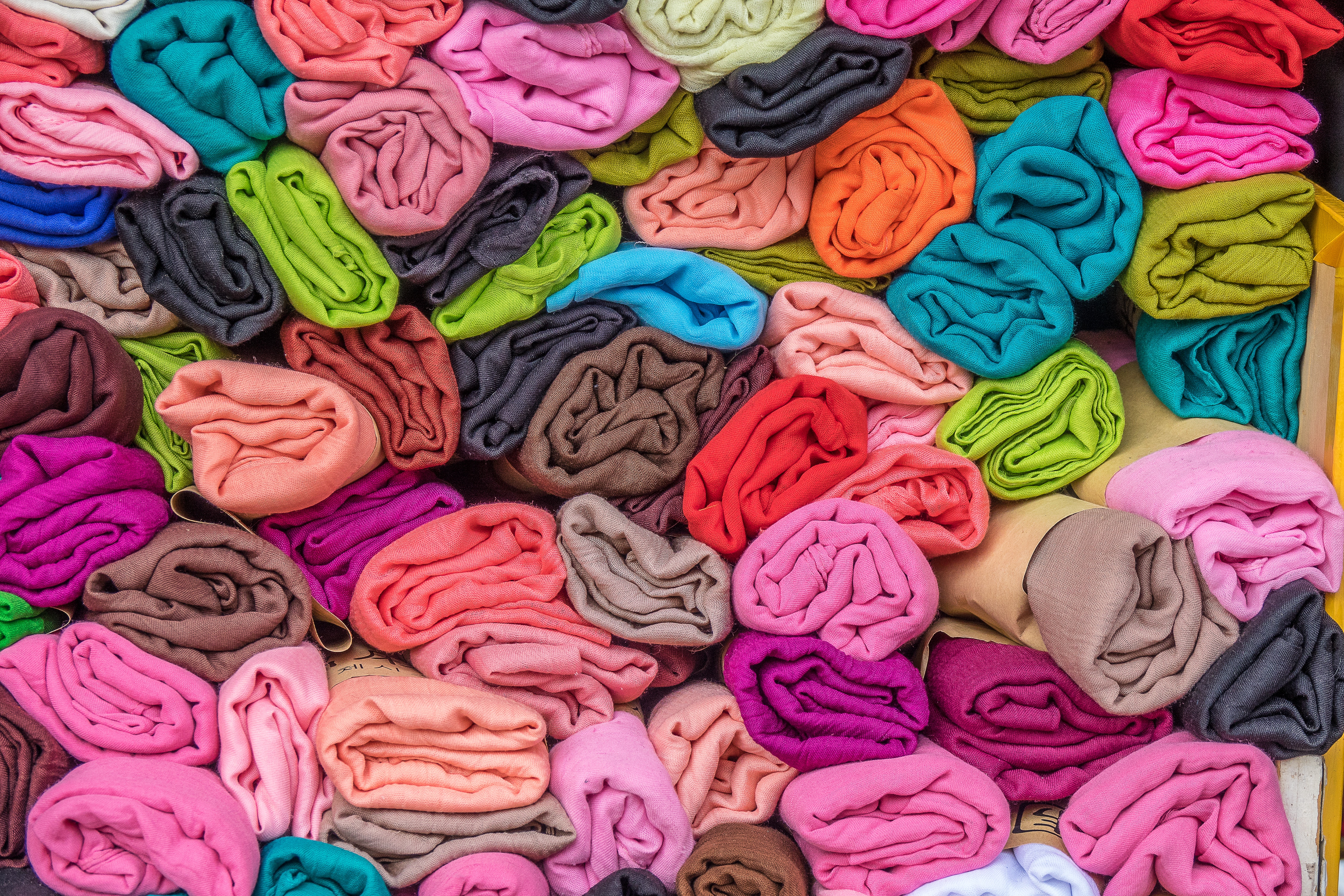 Unraveled: The Life & Death of a Garment