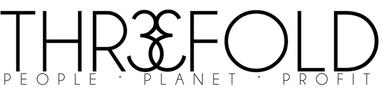 THR3EFOLD logo